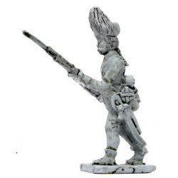 Hungarian Grenadier, attack march, 1796-1798