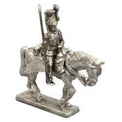 Standard-bearer of Lancers