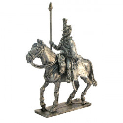 Standard-bearer of Hussars