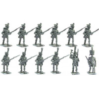 French Light Infantry 1803 - 1812 (1)