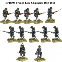 French Chasseurs 1854 - 1866 (2)1