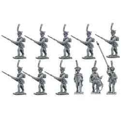 Russian Grenadiers 1812, 1