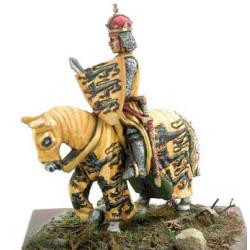 Frederick 2nd of Hoenstaufen