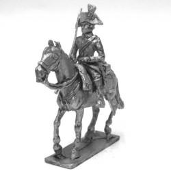 Dragoon, 1791-1798