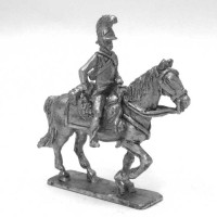 Officer of Cuirassiers, 1798-1812