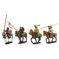 Bedouin Cavalry (3 variants)