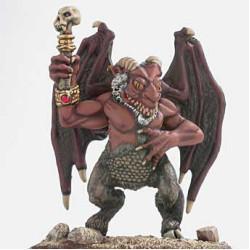 Baal'zhab, High Demon of Hell