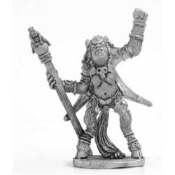 Baal'zhab's legion Demon Hero