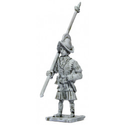 Banner-bearer of the Arquebusiers