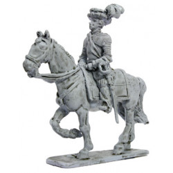 Colonel of Cavalry, (mounted)