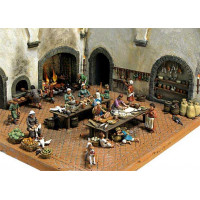 The Medieval Kitchen