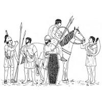 Latins 400 - 338 BC
