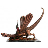 Copper Dragon II