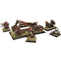 Dwarf Catapult