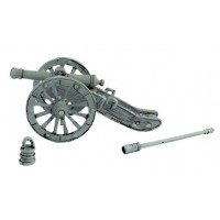 4pd.Gribeauval Cannon