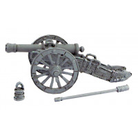 12pd.Gribeauval Cannon