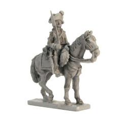 Cavalry trooper 1791 - 1802