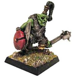 Goblin Personality 3