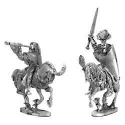 High Elf Cavalry Command