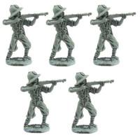 Infantrymen colonial 05