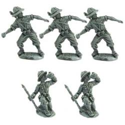 Infantrymen