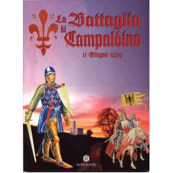 The Campaldino Battle