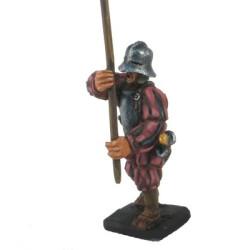 Italian Pikeman (5) 1520 - 1530