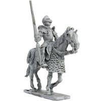 Italian Knight with heavy armor circa 1530