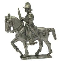 "Italian ""Cavallo leggero"" with Arquibuse 1520-1530"
