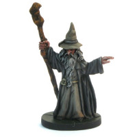 "Wizard ""The Grey"""