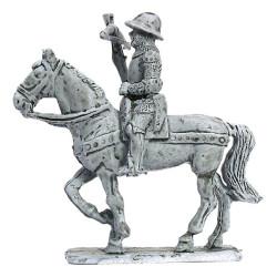 Tuscan Crossbowman,circa 1350