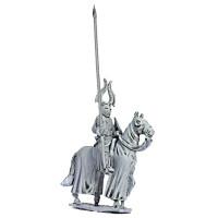 German Knight advancing, 1250-1300