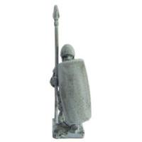 Siennese infantryman advancing, 1360