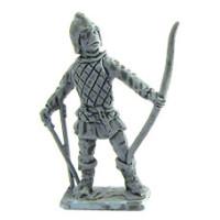English archer 1450, loading