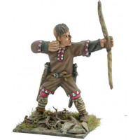 Norman archer.