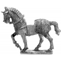 Armoured Horse 1430 - 1500