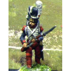 Grenadier of the Guard, attack march