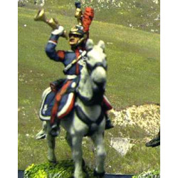 Trumpeter of the Carabineers