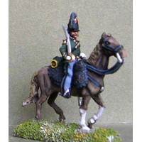 Officer of Chasseurs