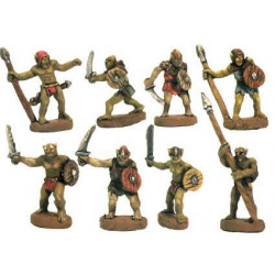 Goblins Warriors