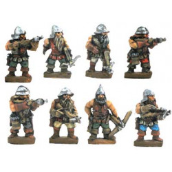 Dwarves with crossbow (1)