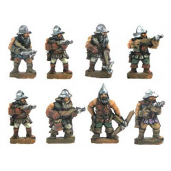 Dwarves with crossbow (2)