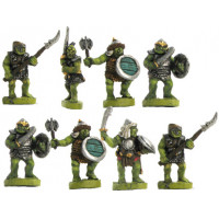 Orc warriors 1