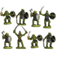 Orc warriors 2