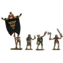 Necromancer Command group
