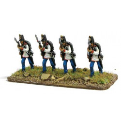 Austrian Grenadiers ,attack march