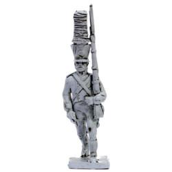 Grenadier marching, 1805-1807