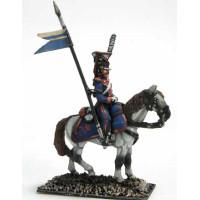 Lancer, 1809-1815