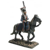 Officer of Lancers 1809-1815