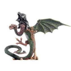 Wraith on Wyvern